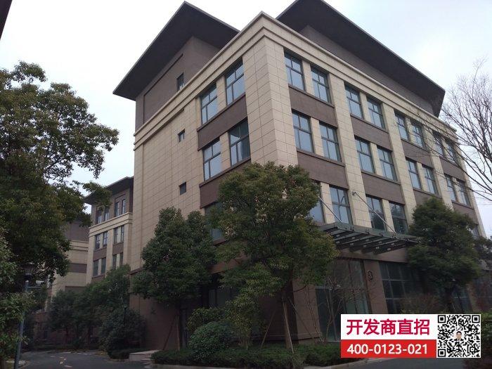 【中南高科.松江智造园】【现房出售】独栋2453平、2797平5层厂房办公楼出售