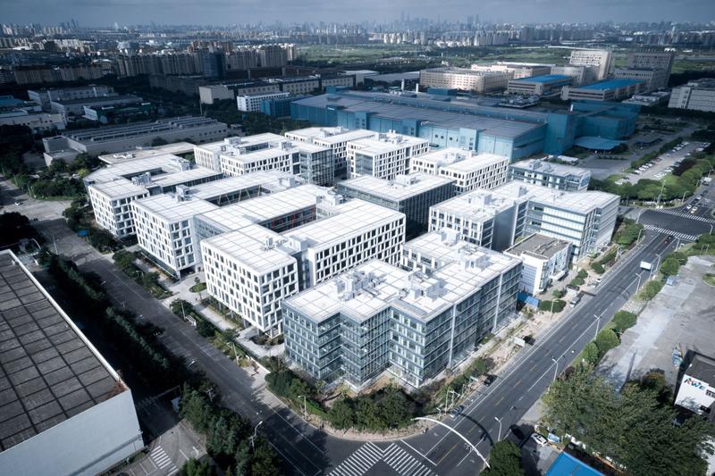 A8397 上海自贸壹号生命科技产业园 交通便利 104地块 实验室、办公楼、标准厂房出租 可分割 多重政策优惠